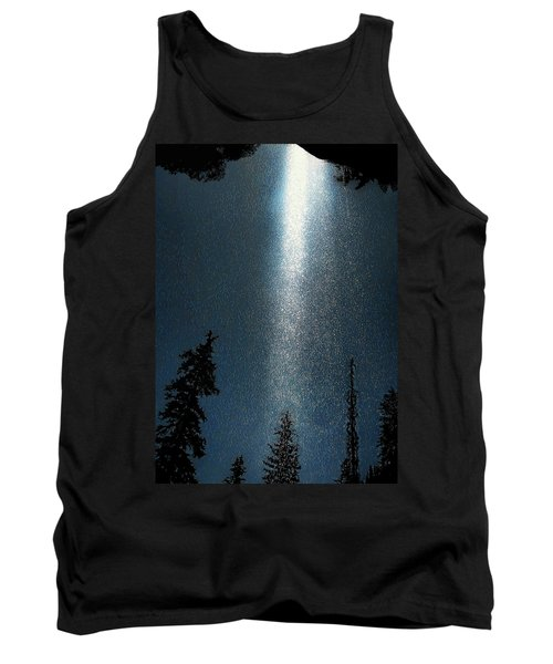 Awakening Light Tank Top
