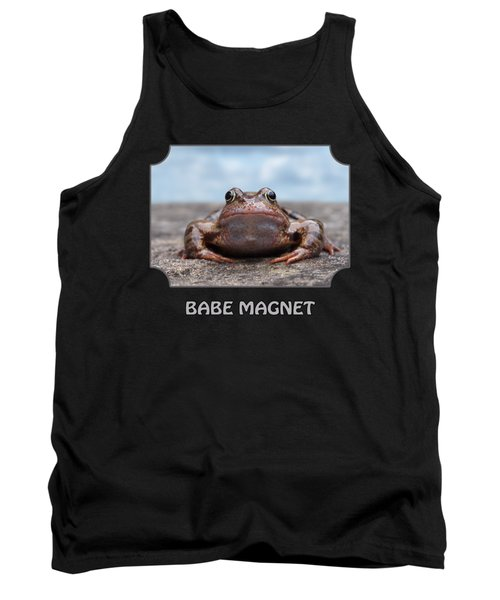 Babe Magnet Tank Top