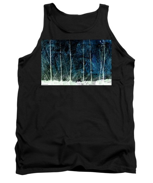 Baby It's Cold Outside Tank Top