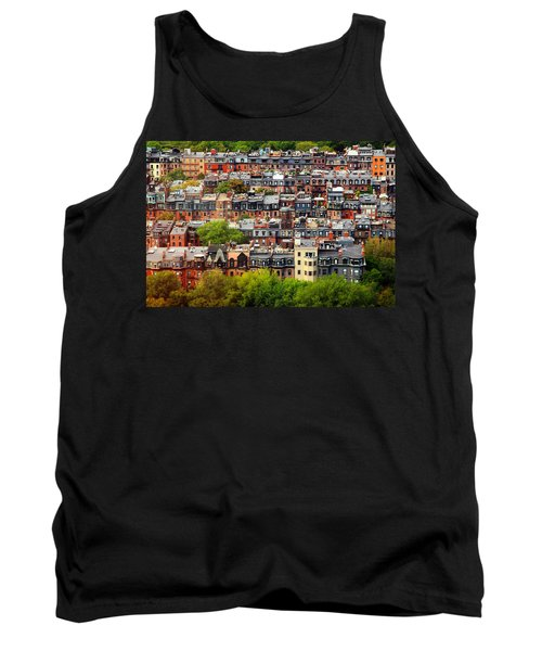 Back Bay Tank Top