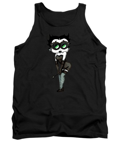Bad Betty Tank Top