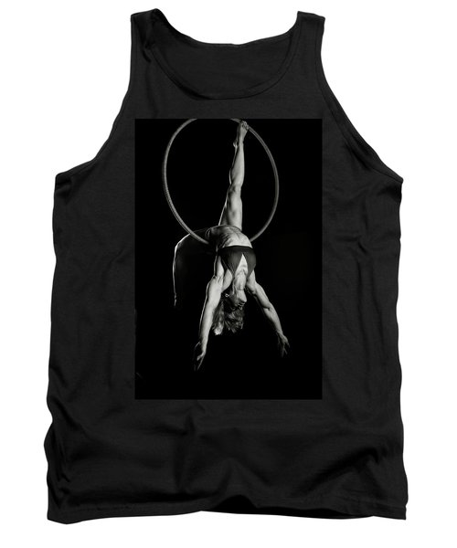 Balance Of Power 14 Tank Top