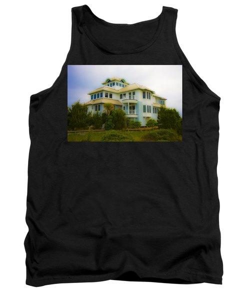 Seaside Getaway  Tank Top