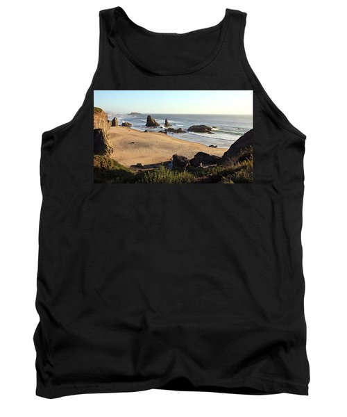 Bandon Beachfront Tank Top
