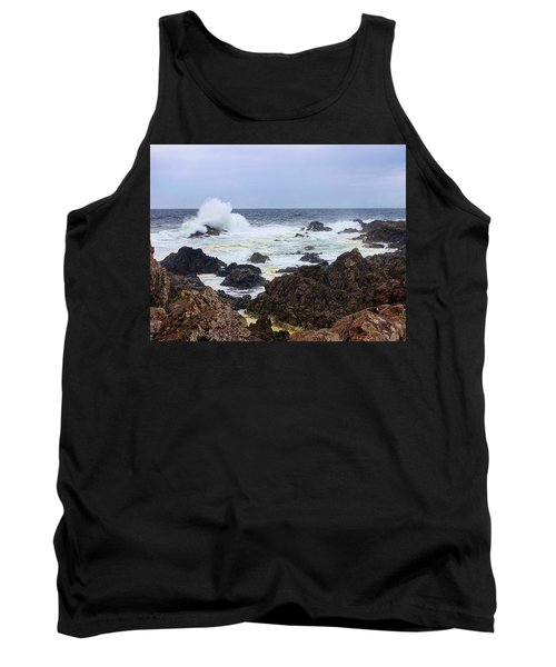 Barkley Sound Tank Top by Heather Vopni