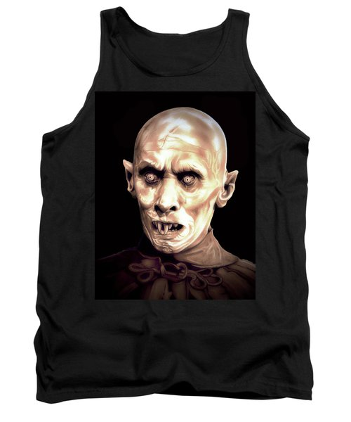 Barlow Tank Top by Fred Larucci