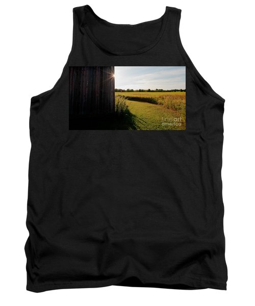 Barn Highlight Tank Top
