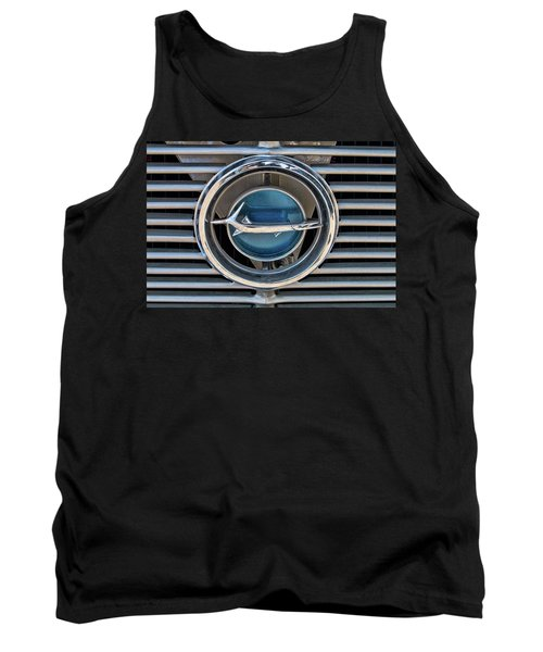 Barracuda Emblem Tank Top