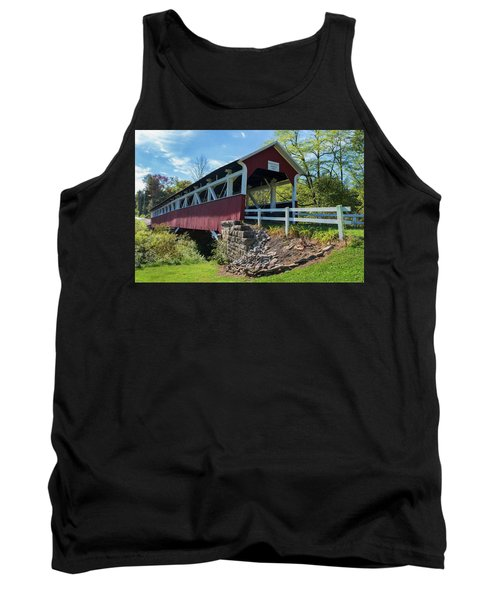 Barronvale Bridge  Tank Top