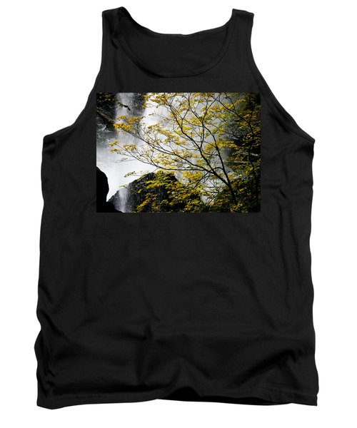 Base Of The Falls. Tank Top