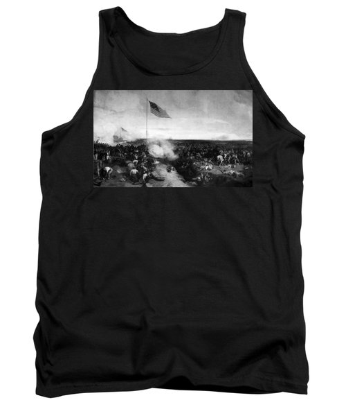 Battle Of New Orleans Tank Top