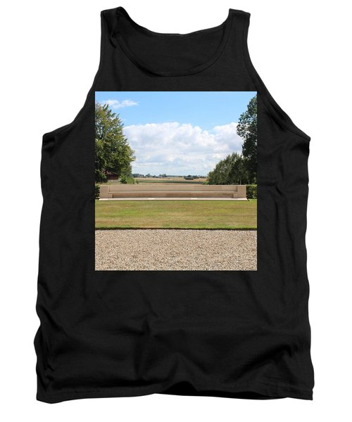 Historic View Tank Top
