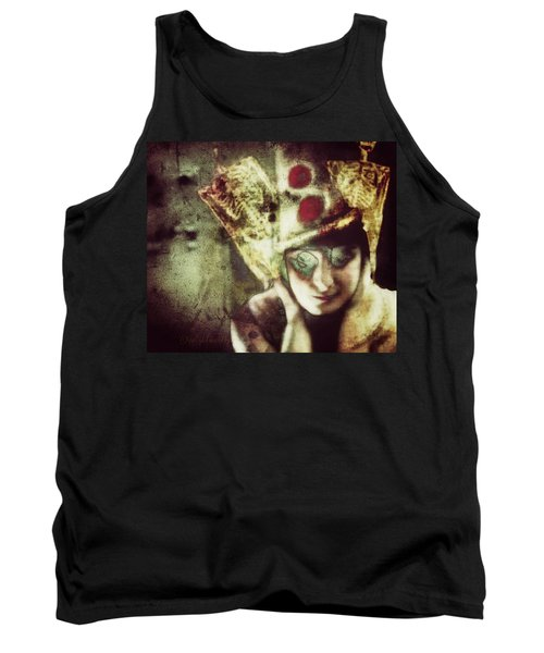 Be Careful What You Wish For Tank Top