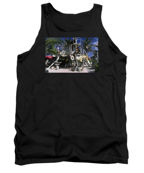 Beach Bar Tank Top