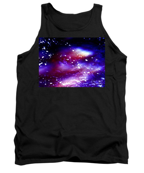 Beaming Light Tank Top