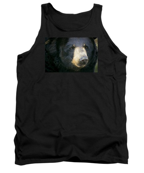 Bear With Me Tank Top by Cheri McEachin