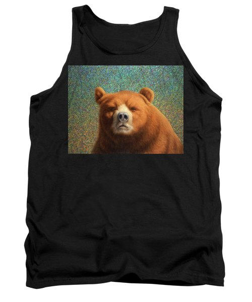 Bearish Tank Top