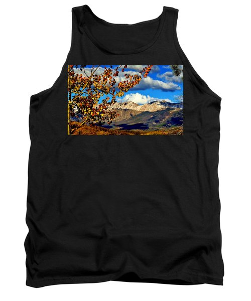 Beautiful Colorado Tank Top