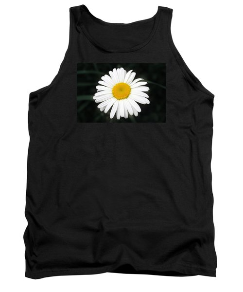 Tank Top featuring the photograph Beautiful Flower by Milena Ilieva