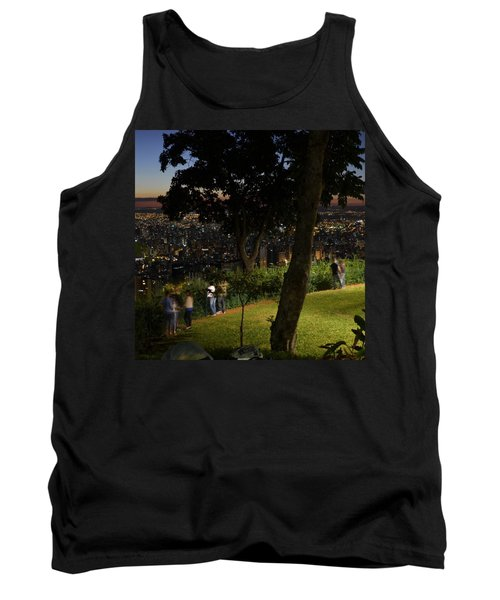 Beautiful Location In Bh #vistapoint Tank Top