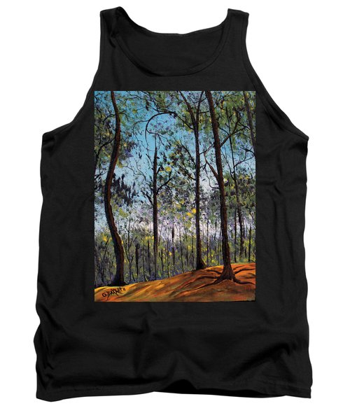 Beauty Around Us 1 Tank Top