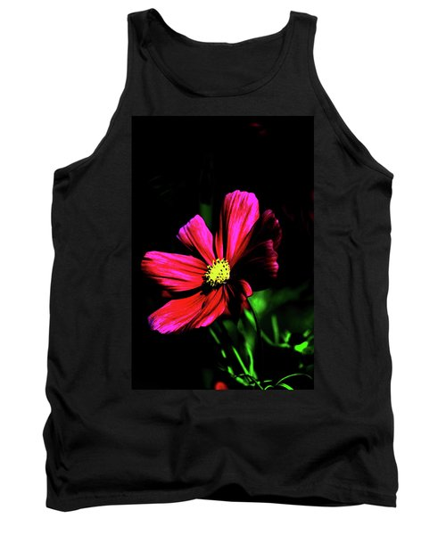 Tank Top featuring the photograph Beauty  by Tom Prendergast