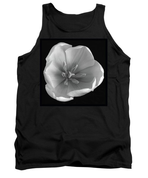 Tank Top featuring the photograph Beauty Within by Terence Davis