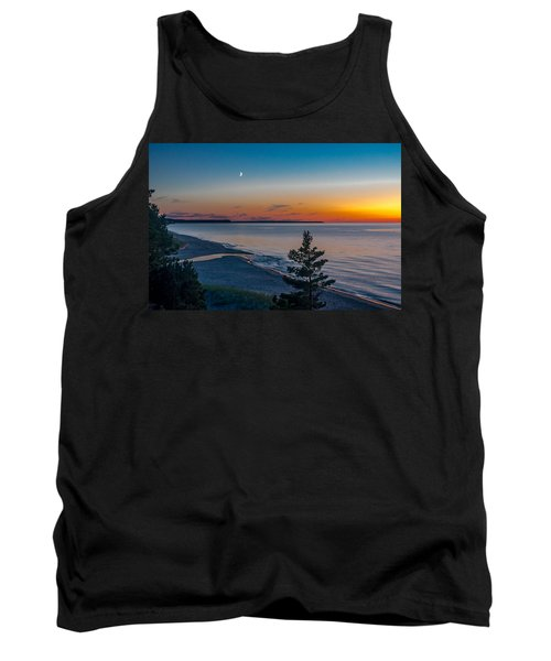 Beaver Creek Sunset Tank Top
