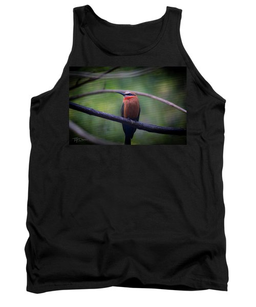 Bee-eater Tank Top
