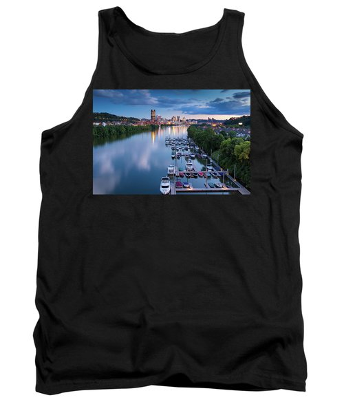 Before Sunset  Tank Top