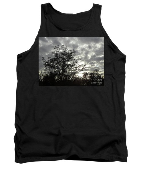 Before The Adventure Tank Top