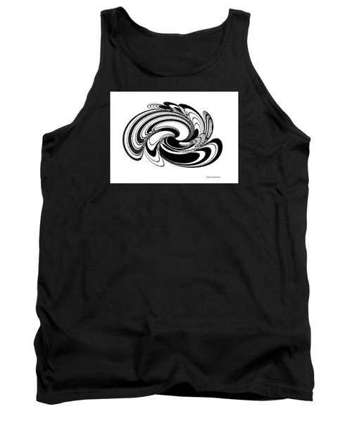 Beginnings Tank Top