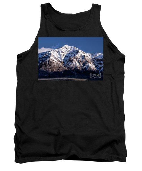 Ben Lomond Peak Tank Top