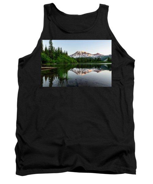 Bench Lake Tank Top