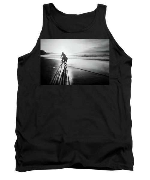 Bicycles Are For The Summer Tank Top