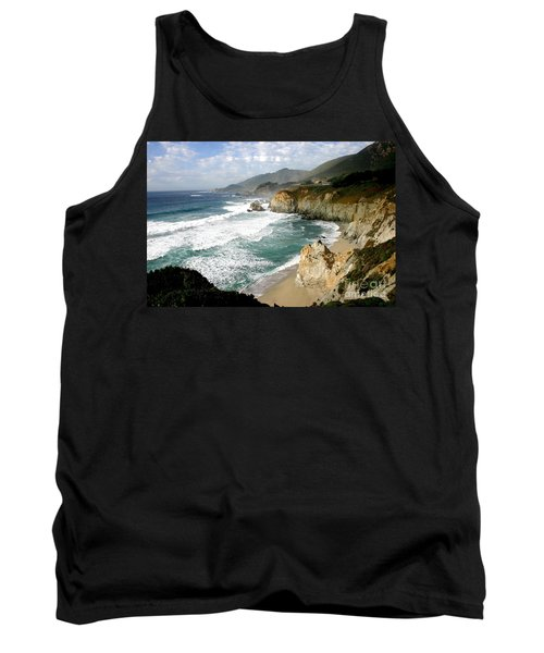 Big Sur Tank Top