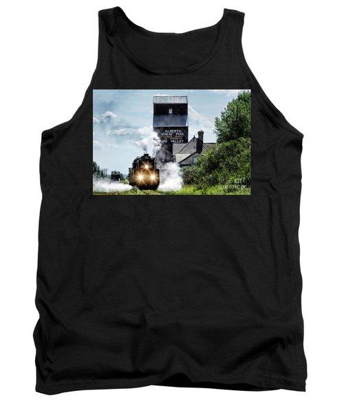 Big Valley Steam Tank Top