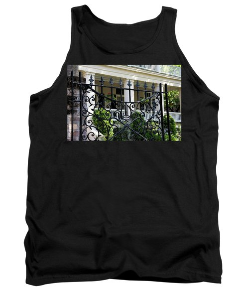 Bishop's Gate Tank Top