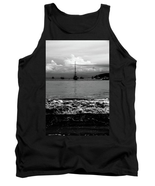 Black Sails Tank Top