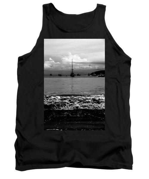 Black Sails Tank Top