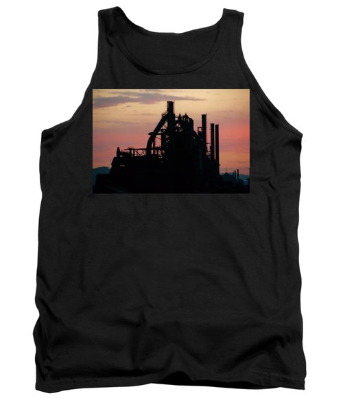 Blast From The Past Tank Top
