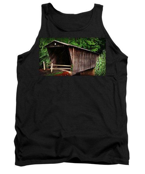 Bob White Bridge Tank Top