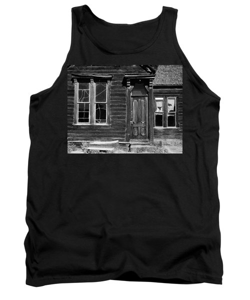 Bodie Tank Top by Art Shimamura