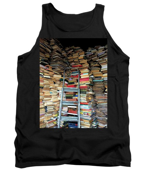 Books For Sale Tank Top
