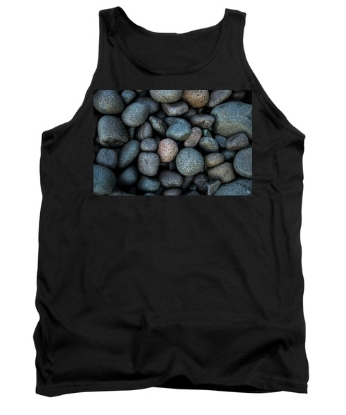 Boulder Beach Rocks Tank Top