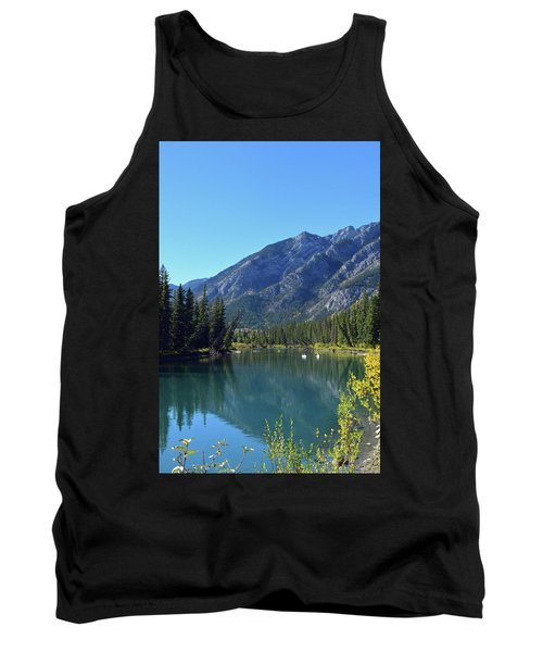 Bow River No. 2-1 Tank Top