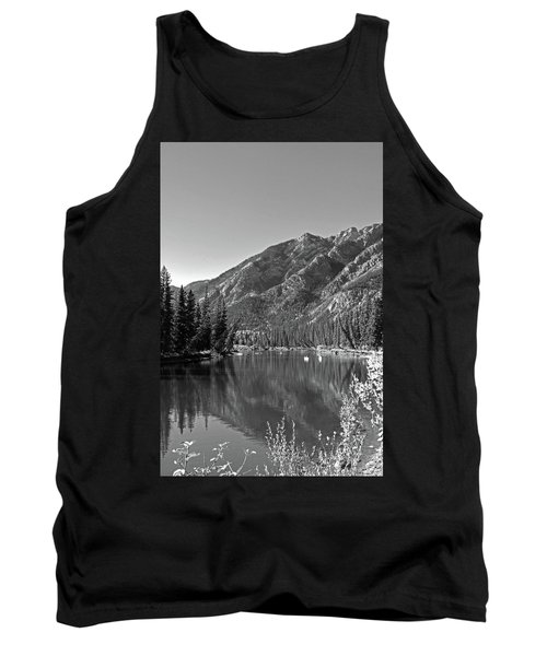 Bow River No. 2-2 Tank Top