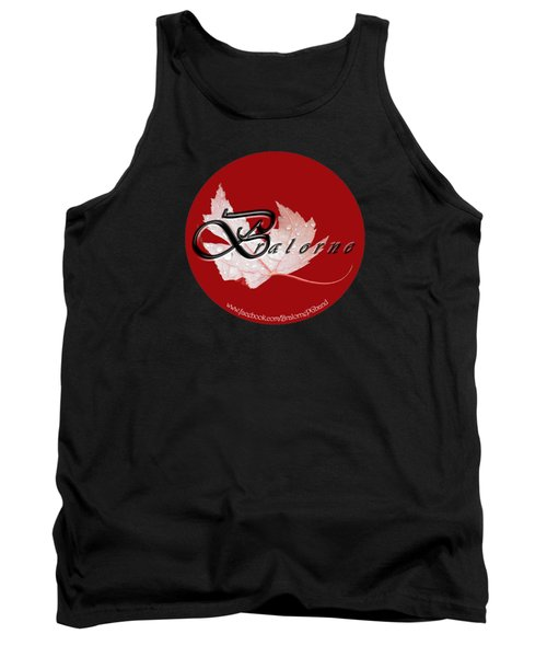 Bralorne..... The Band Tank Top