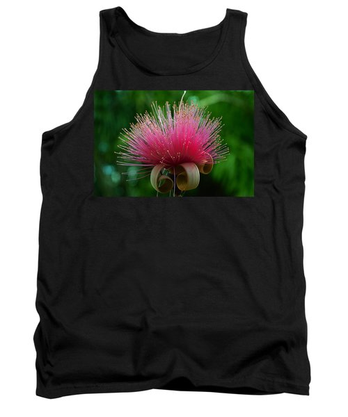 Brazilian Barbers Brush Tank Top
