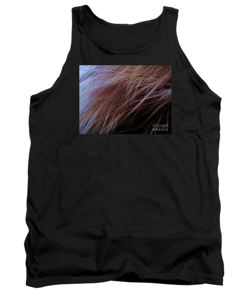 Tank Top featuring the photograph Breeze by Vanessa Palomino